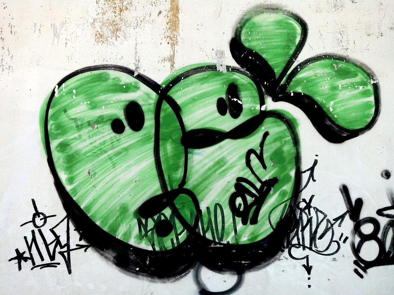 Wall Wall Art Art Painting Graffiti Graffiti Art Street Street Art Urban Green Scketch Idea Place Backgrounds City Oradea Oradea,România Nagyvárad Outdoors No People Day City Street Bihor Romania Desen