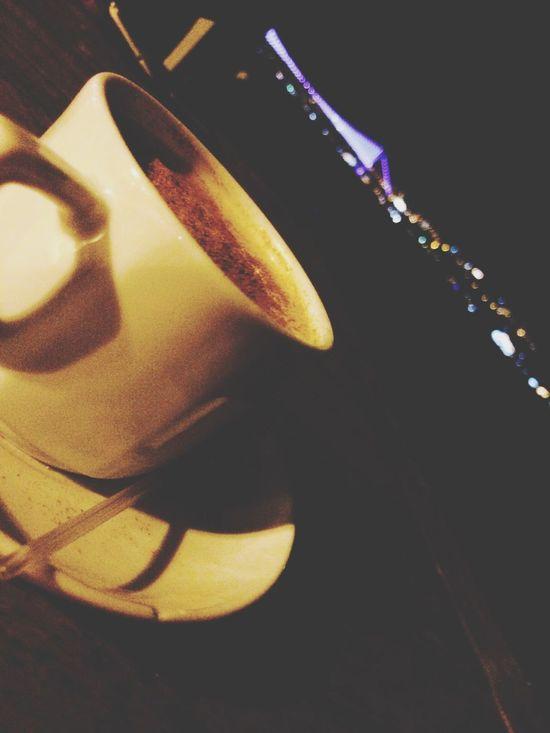 Istanbul Coffe Sahlab Sahlep