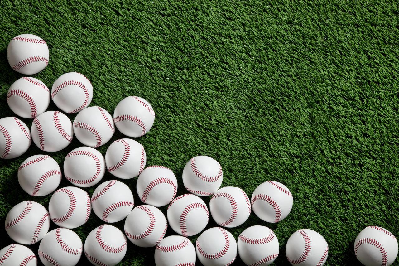 Beautiful stock photos of baseball, Ball, Baseball - Ball, Baseball - Sport, Day