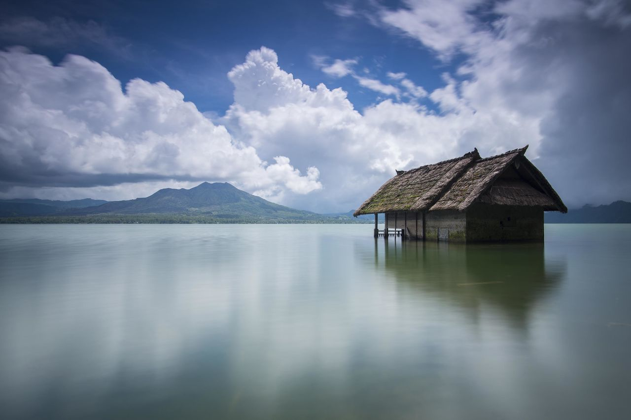 Beautiful stock photos of bali, cloud - sky, scenics, sky, tranquil scene