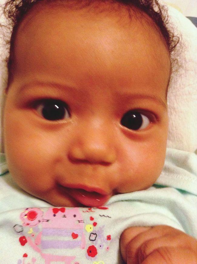 FUNNYFace Baby Cute Beautiful