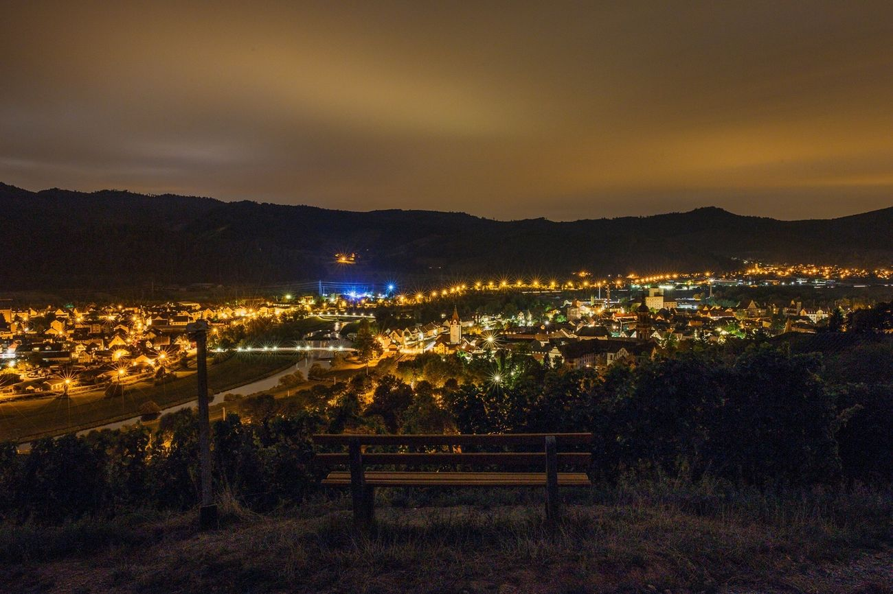 Enjoying Life Taking Photos Night Photography Night Lights Long Exposure Picoftheday Gengenbach