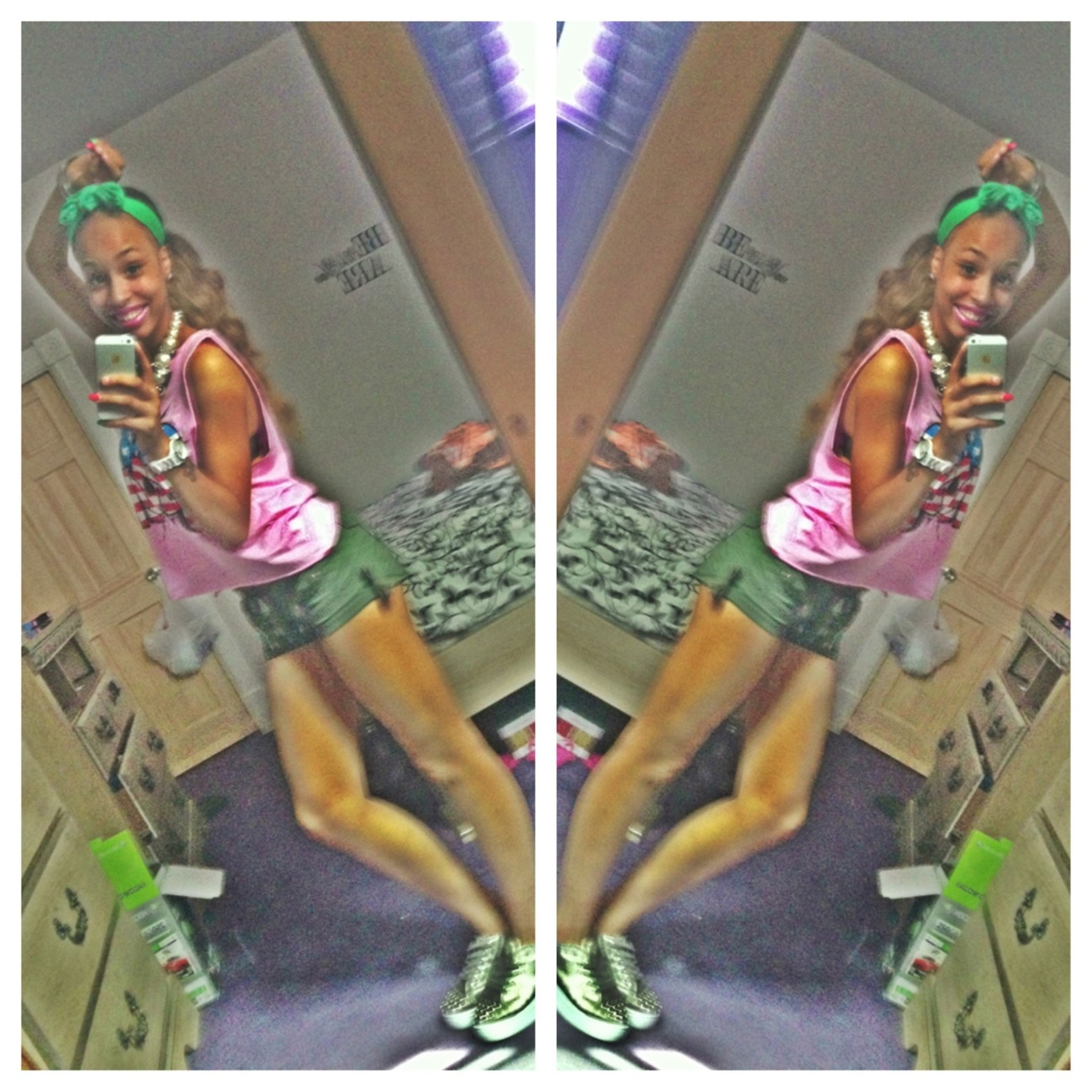 These Hoes Aint Got Nothing On Her, He Fck Wit Her Cause She Very Loyal