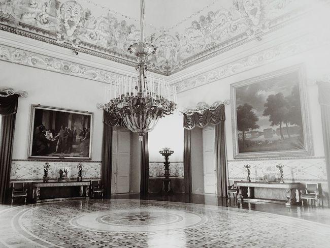 Blackandwhite Black And White Black & White Blackandwhite Photography Indoors  Luxury Marble Elégance Royal Palace Royal Apartments Napoli Naples Naples, Italy Napoli Italy Italy Italia Italy♥️