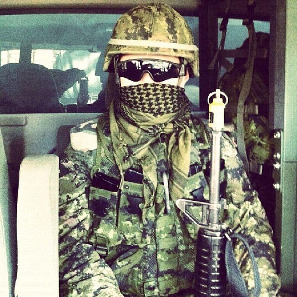 Army Military Canadianarmy Soldier