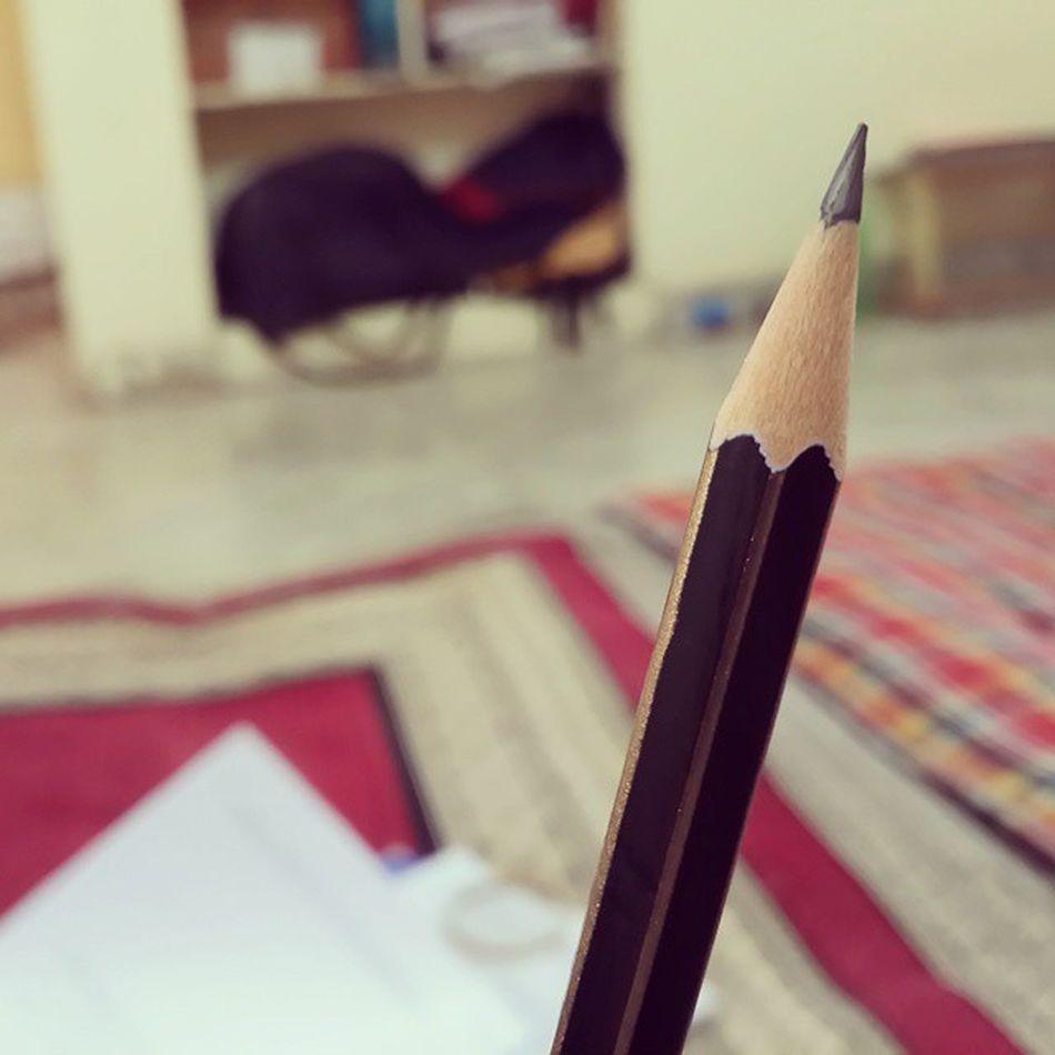 Studyng  Boared Got_n_idea
