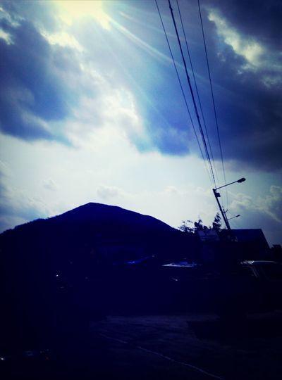 Sun Landscape First Eyeem Photo