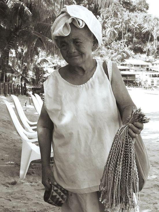 Women Who Inspire You Yaya Ate Whitebeach Philippines