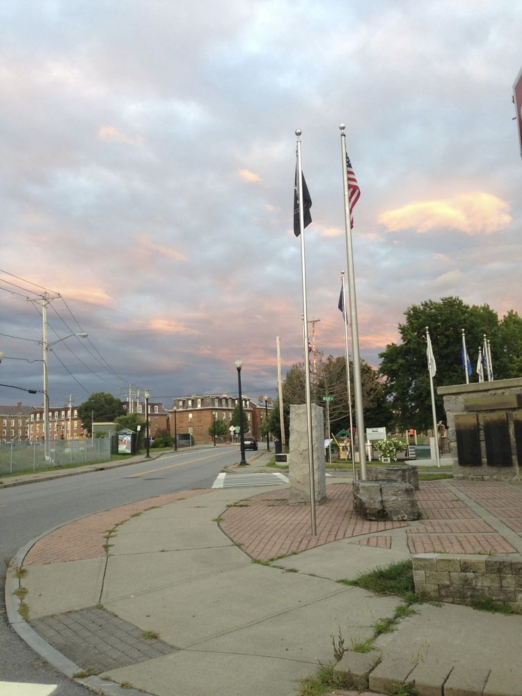 Cohoes City Life Small City