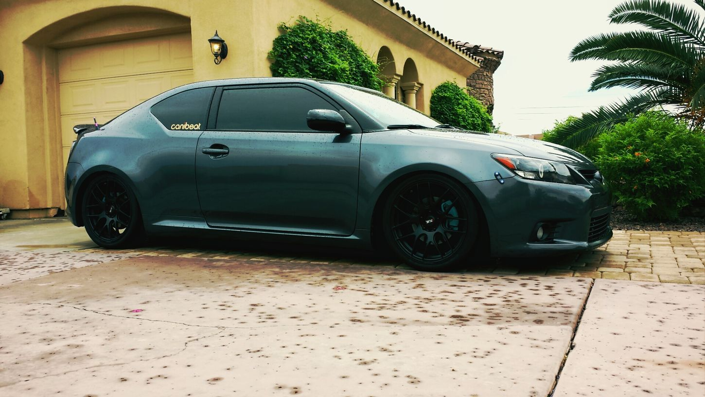 ahh the beaty of what ksports can do Ksports Lowered Tc2 Xxr#illest #canibeat #lovethedrop