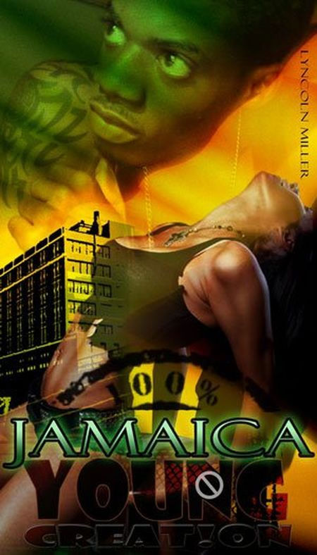 Jamaica Graphic Design Limages 876LIVING #itslynky