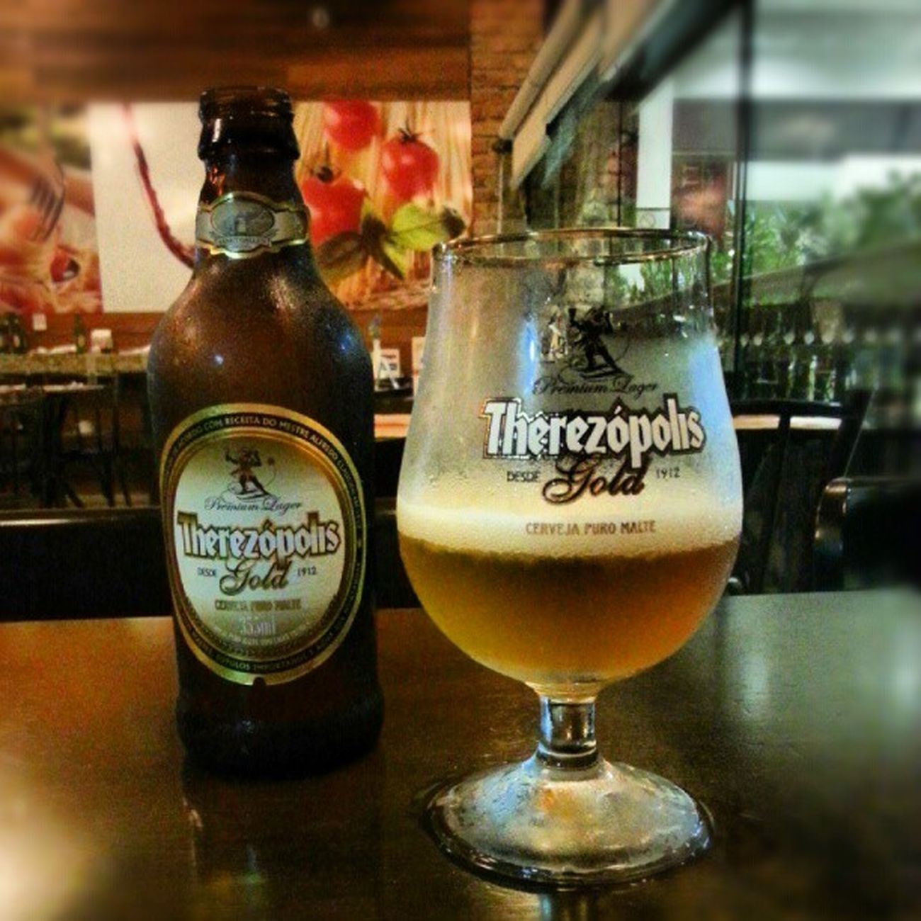 Cheers Beer Terezopolis