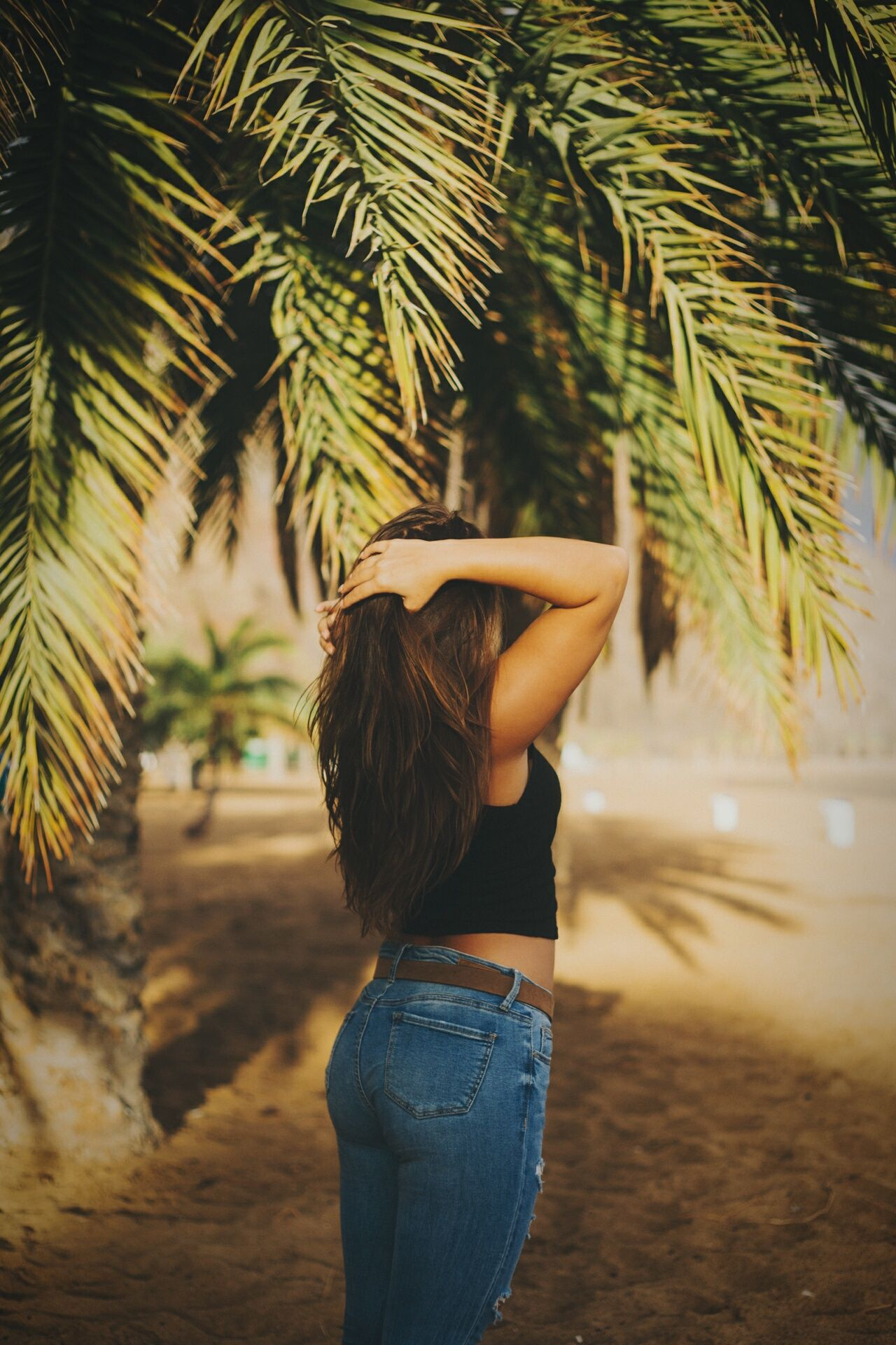 G I R L F R I E N D • TENERIFE • 2016 Palm Tree Child Sunset Back Human Body Part Outdoors Vacations Rear View Summer Beach Human Back People One Person Women Young Adult Day Nature One Young Woman Only Canary Islands Canarias Artphotography Beautiful People Tree Adult Human Hand