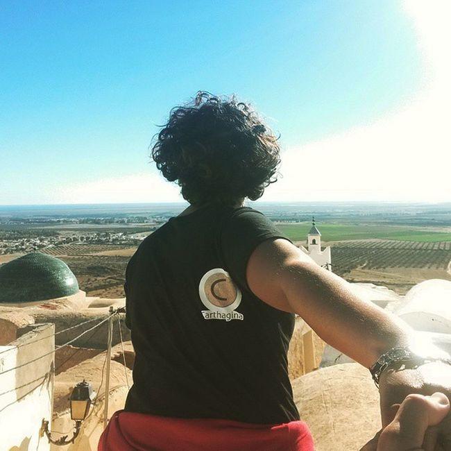 Follow_Carthagina Carthagina Tunisia Takrouna أحكيلي قرطاجينة قرطاجينة تحلق فوق تكرونة :)