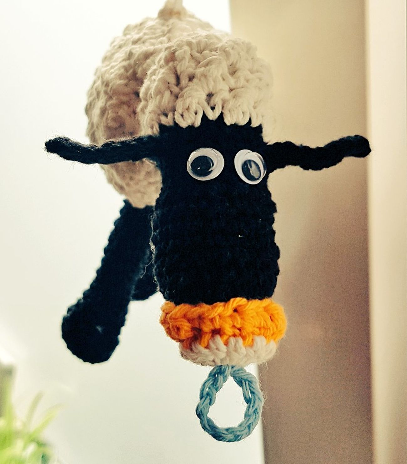 Toy Handmadewithlove MadebyMe ☝✌ Beautiful ♥ Copyright By LotusBlume69 😉 👍 Streamzoofamily Friends Streamzoo Family Sheep Sheep🐑