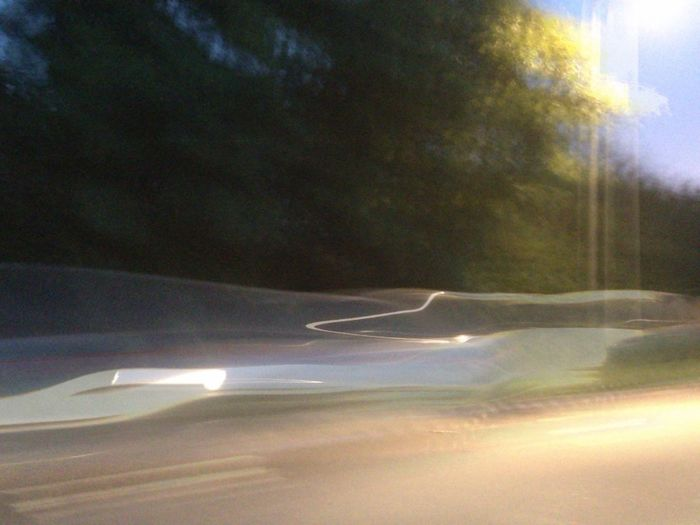 Capturing Motion No People Outdoors Horizontal Day Traffic Slow Shutter Imperfections Blurry On Purpose Blurred Motion Blured Moments Cars MotionCapture