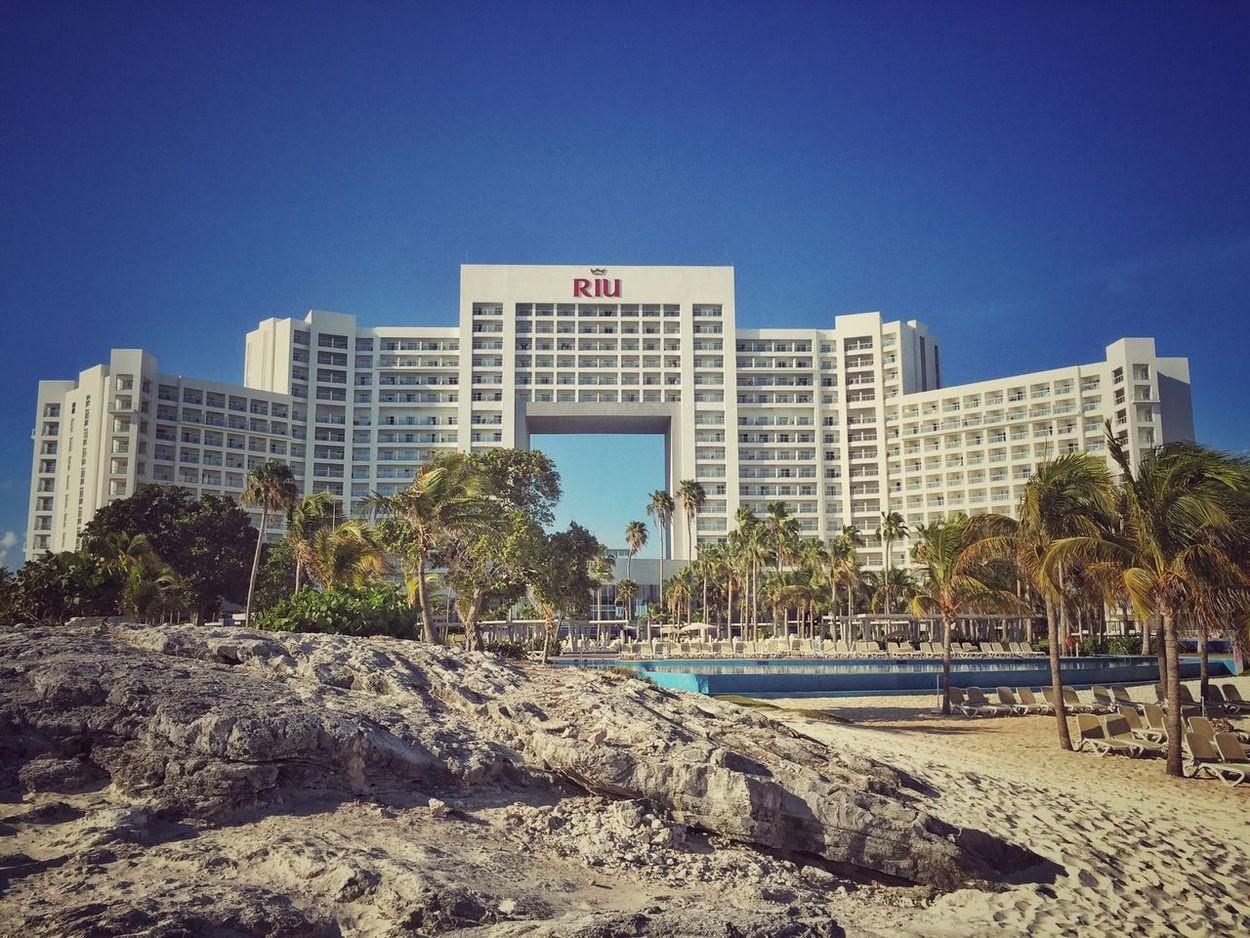 Cancun Riu Palace Peninsula