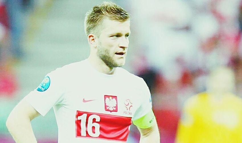 Jakub Błaszczykowski 16☺☺ My Idol I'm poland Fifa 16 Poland Euro 2016 team Legend 16