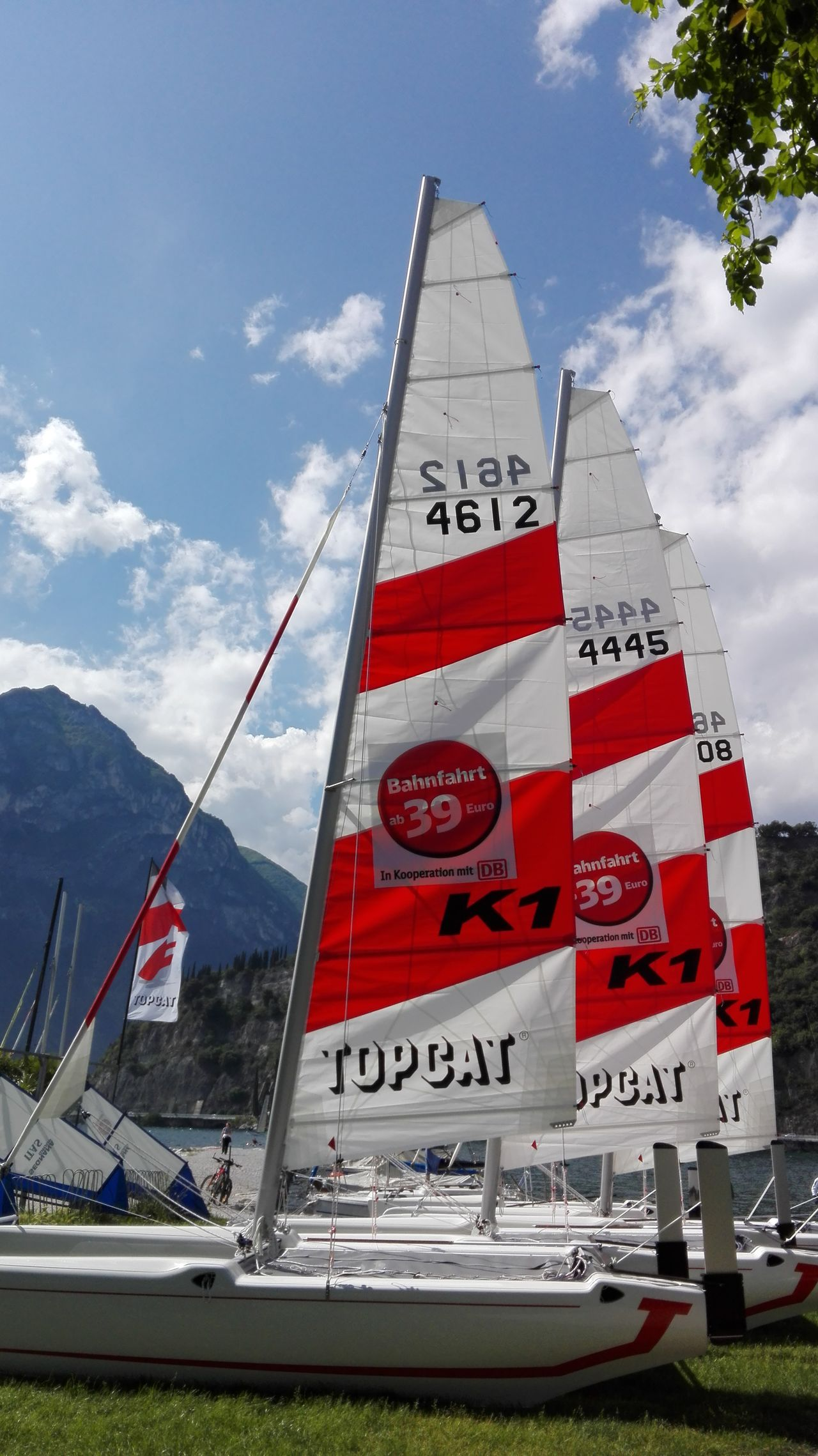 Sport Hello World Boats⛵️ Boats No Edits No Filters No Filters  Torbole Lake Italy Water Beutiful Sport Energy