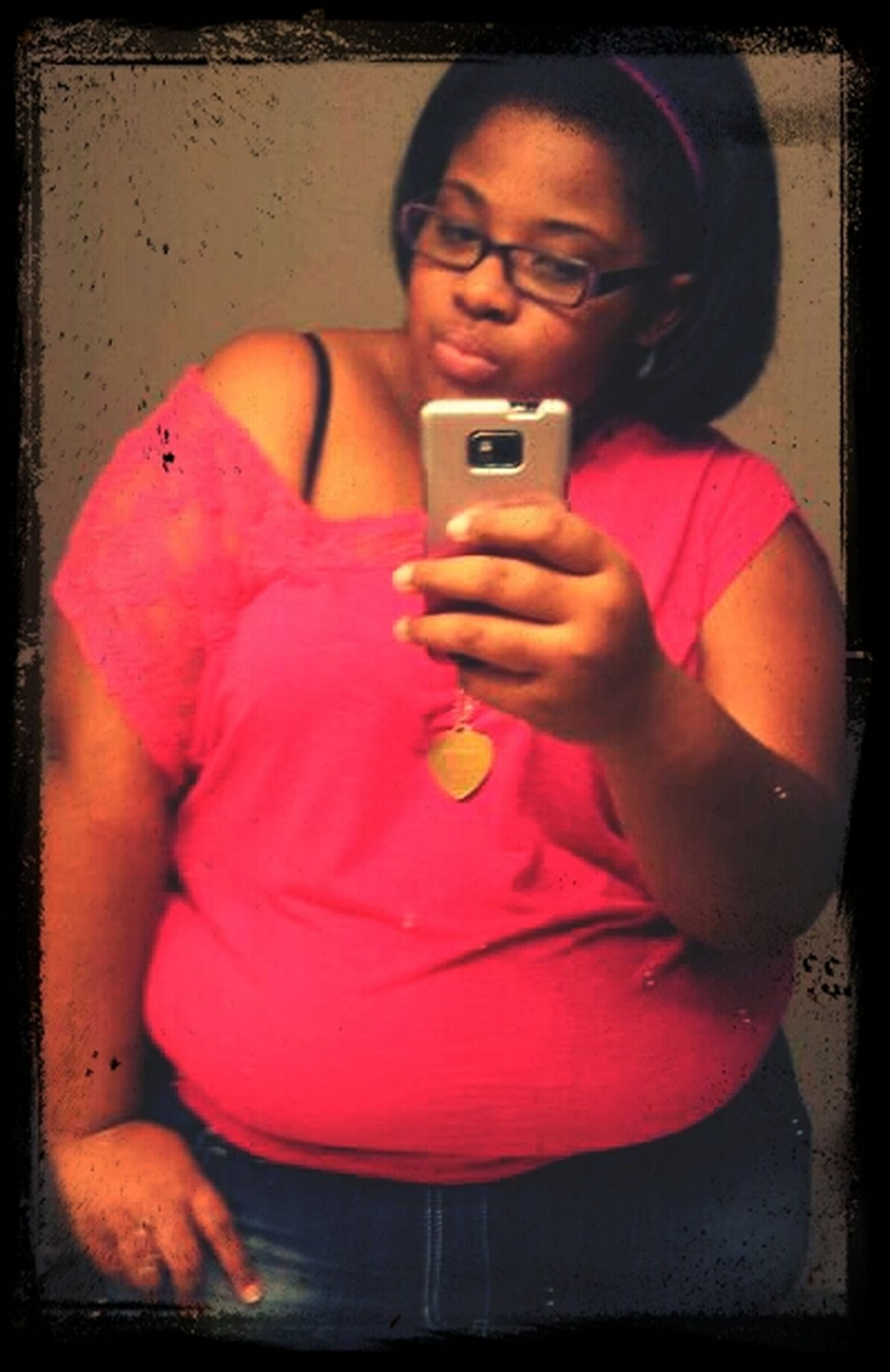 Just Loving Who I Am