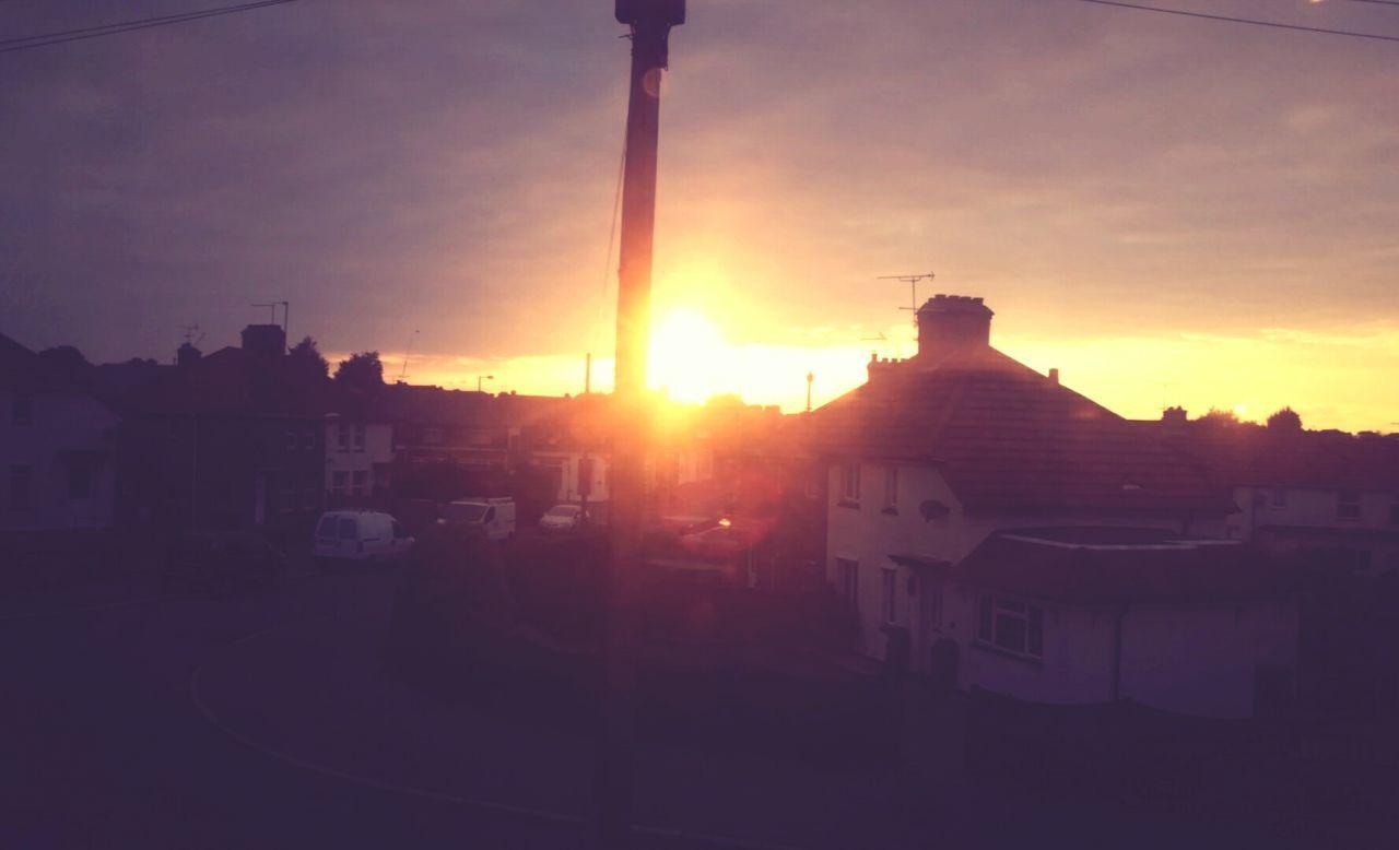 🙈 Landscape Sunset Newtothis