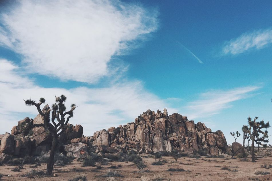 Beautiful stock photos of california, Arid Climate, Beauty In Nature, Boulder - Rock, Cloud - Sky