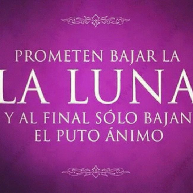 Algo así.. -.- Luna Animo Bajar Promesa hombres mujeres girl boy puto grrr