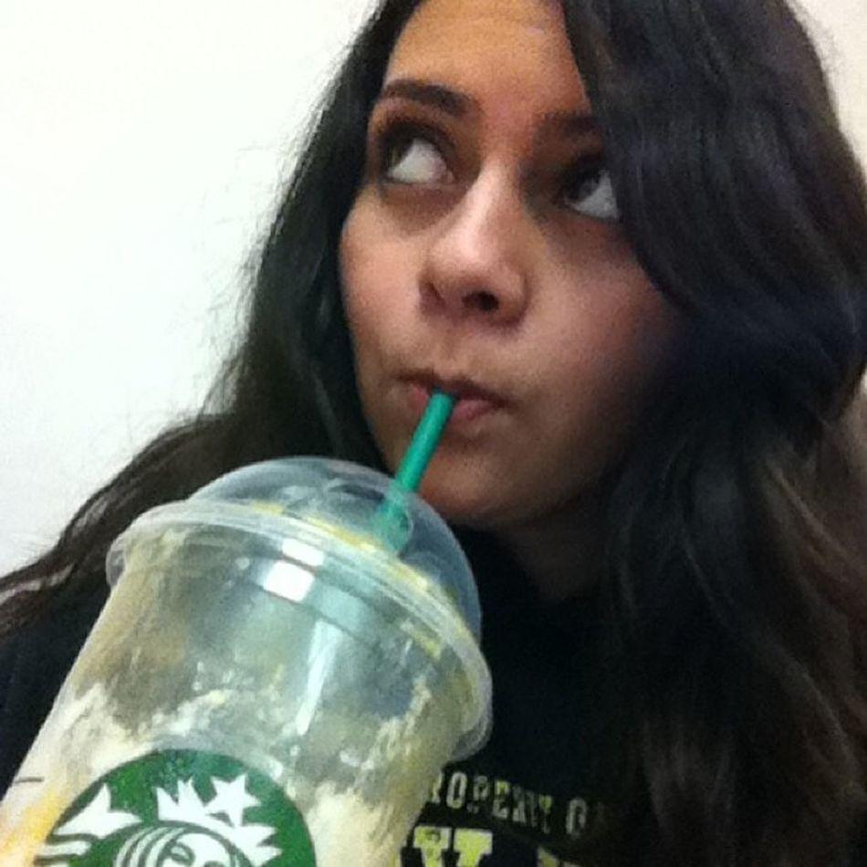 When someone wants my coffee I'm like. Did you seriously ask? 👺☕ Coffeeholic Starbucks Imbrued Ventijustisntlasting donttakemycoffeeyummyimafatty