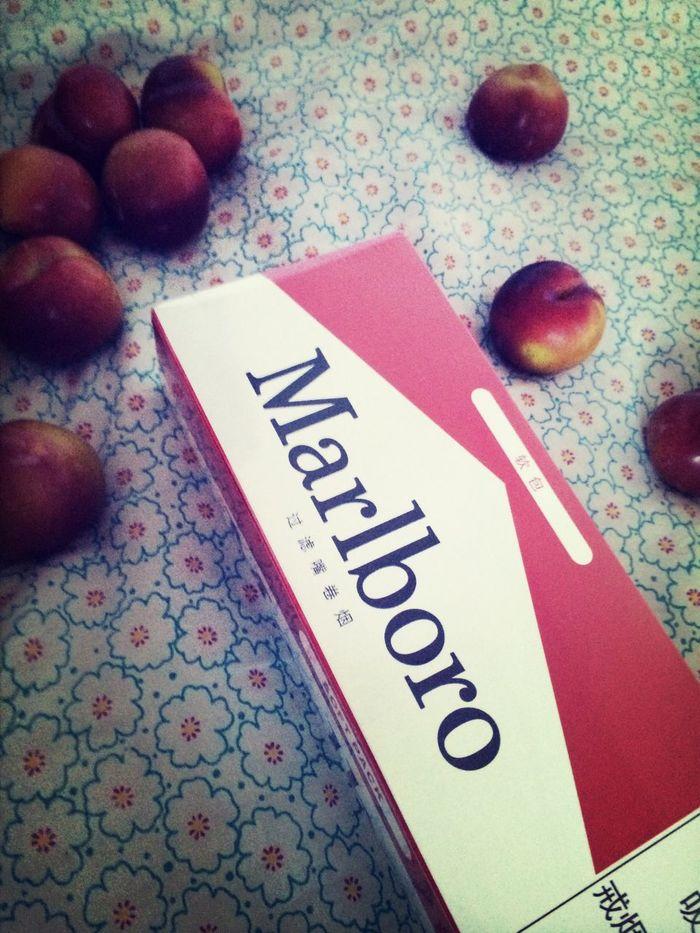 marlboro,