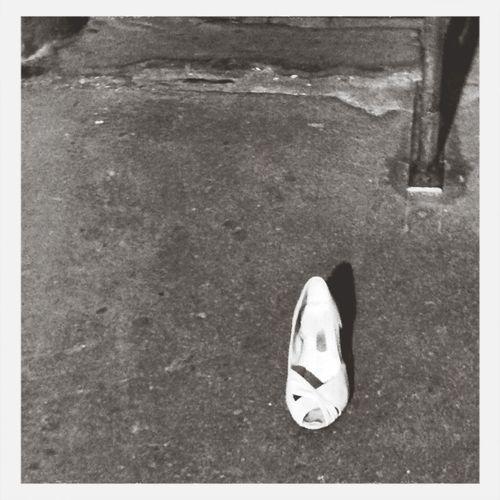 ein Schuh