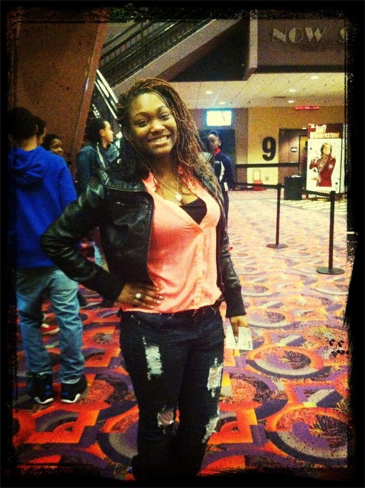 At The Movies Lastnight