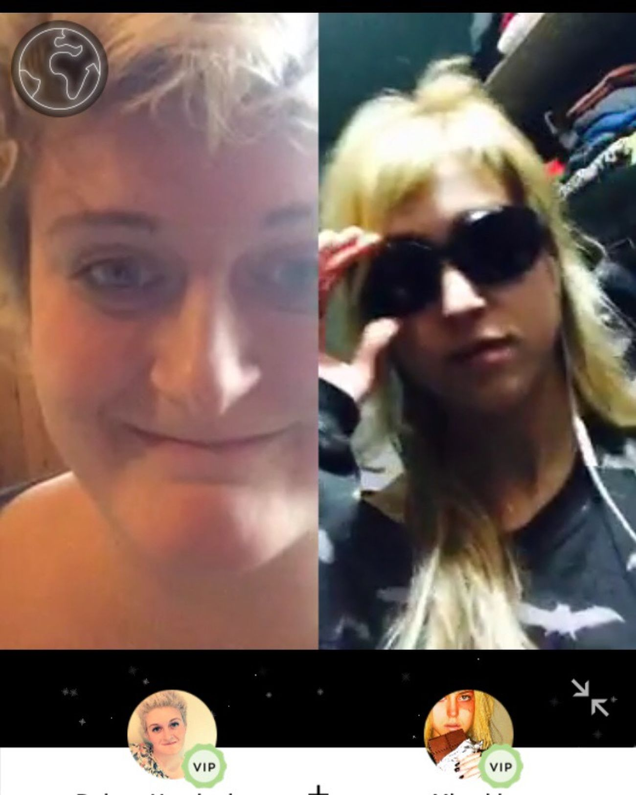 I love singing with strangers Smule Sing Smulesing KaraokeOnMyPhone Smule