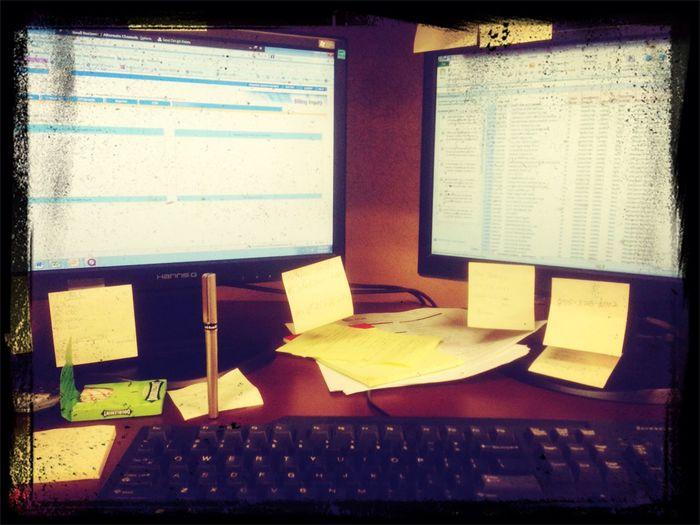 F*ck Monday Planning Working