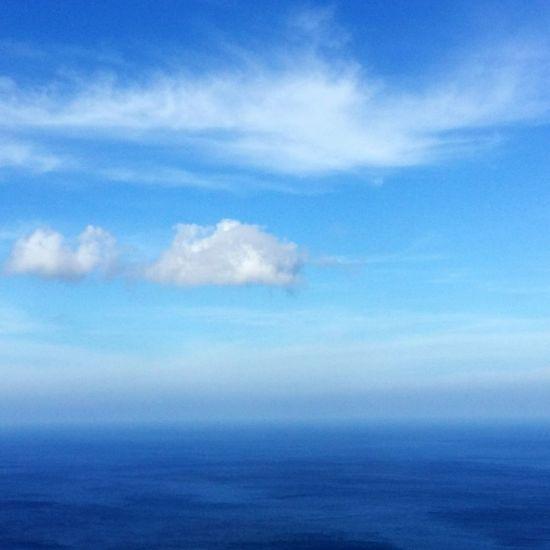 Edge Of The World Lanyu Orchidisland First Eyeem Photo Sky&ocean