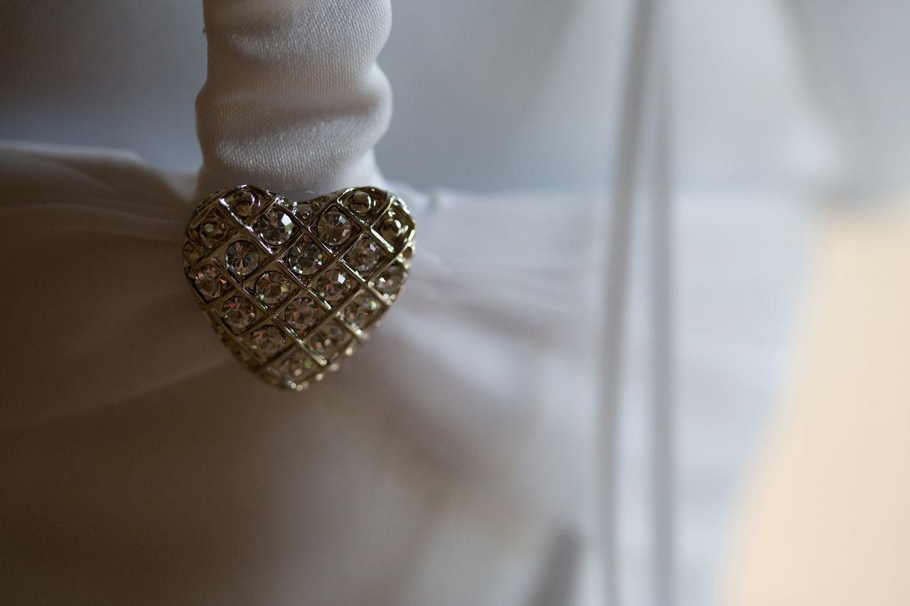 Beautiful stock photos of jewelry, Bucket, Close-Up, Diamond, Heart Shape