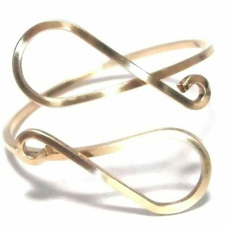セレクトショップレトワールボーテ アクセサリー ハンドメイド Ring リング 指輪 矯正器具 エジプト ピラミッド