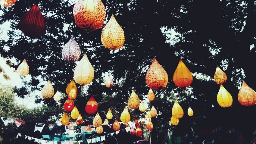 TakeoverContrast Contrast Hanging Celebration Decoration Lighting Equipment Multi Colored Lantern Tradition Illuminated Variation Art And Craft Christmas Decoration Kalaghoda Festival Large Group Of Objects Agameoftones Vscocam