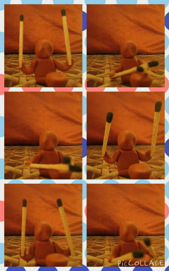 Check This Out Perfection❤❤❤ OpenEdit EyeEm Gallery 🍭🍯🍏🍑🍆🍊🍇🍓🍒 Akriti Beautiful Stop Motion Animation Cla] Clay