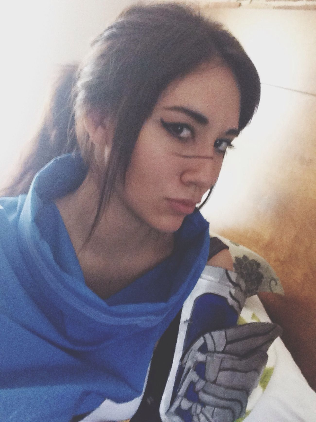 League of legends cosplay female yasuo Yasuo League Of Legends Cosplay Attractive