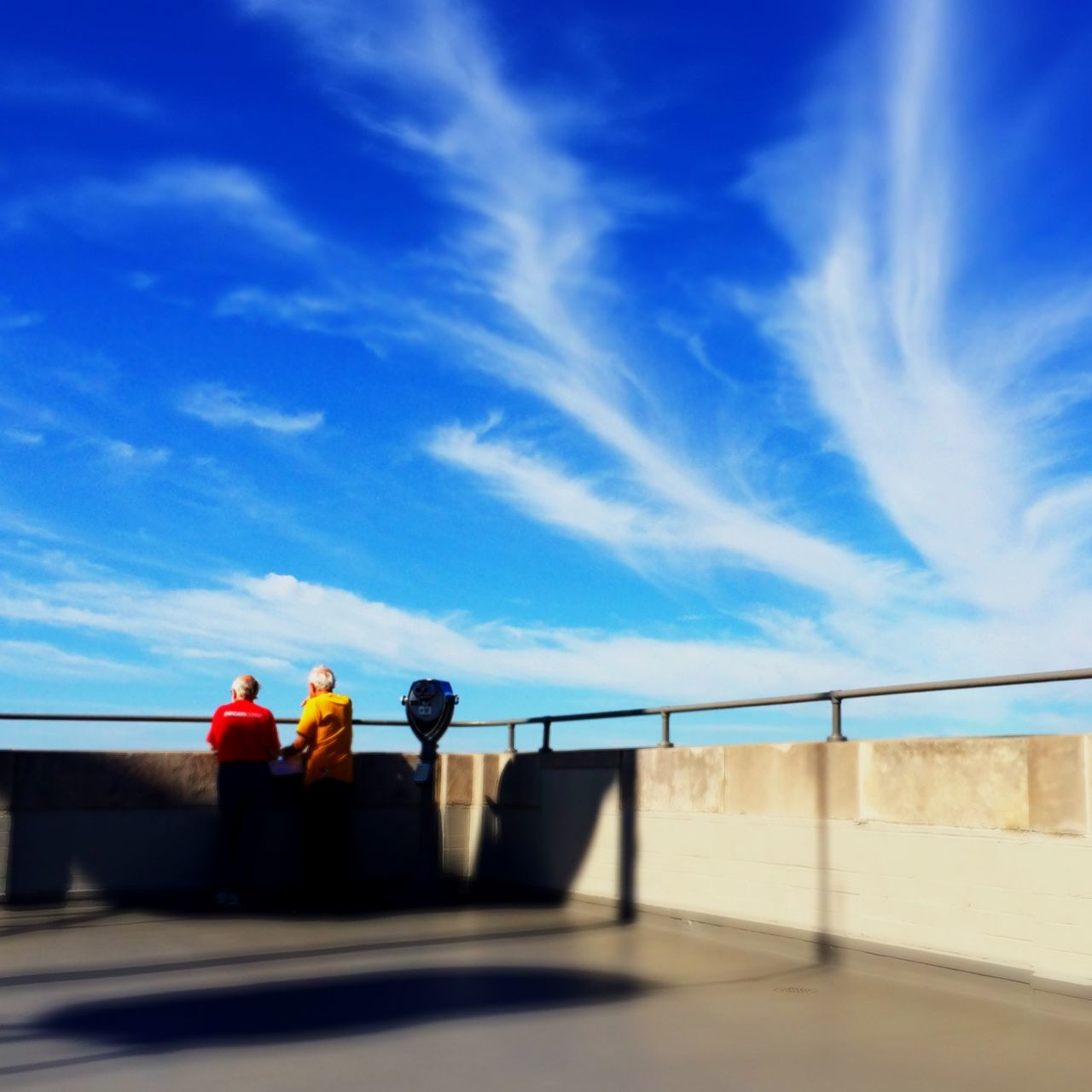 Mobilephotography IPhone IPhoneography Cincinnati Clouds And Sky Carew Tower IPSWeather