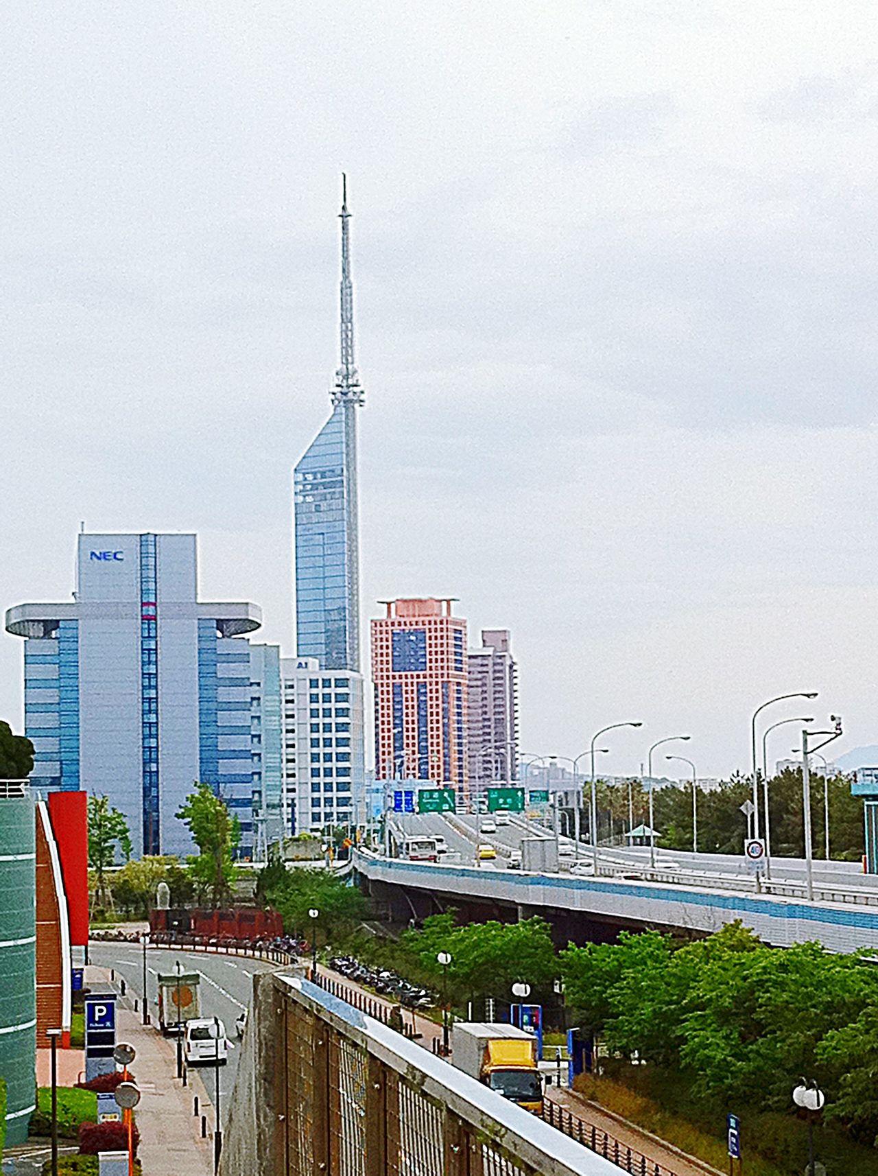 Japan Fukuoka Fukuoka,Japan Fukuoka Tower