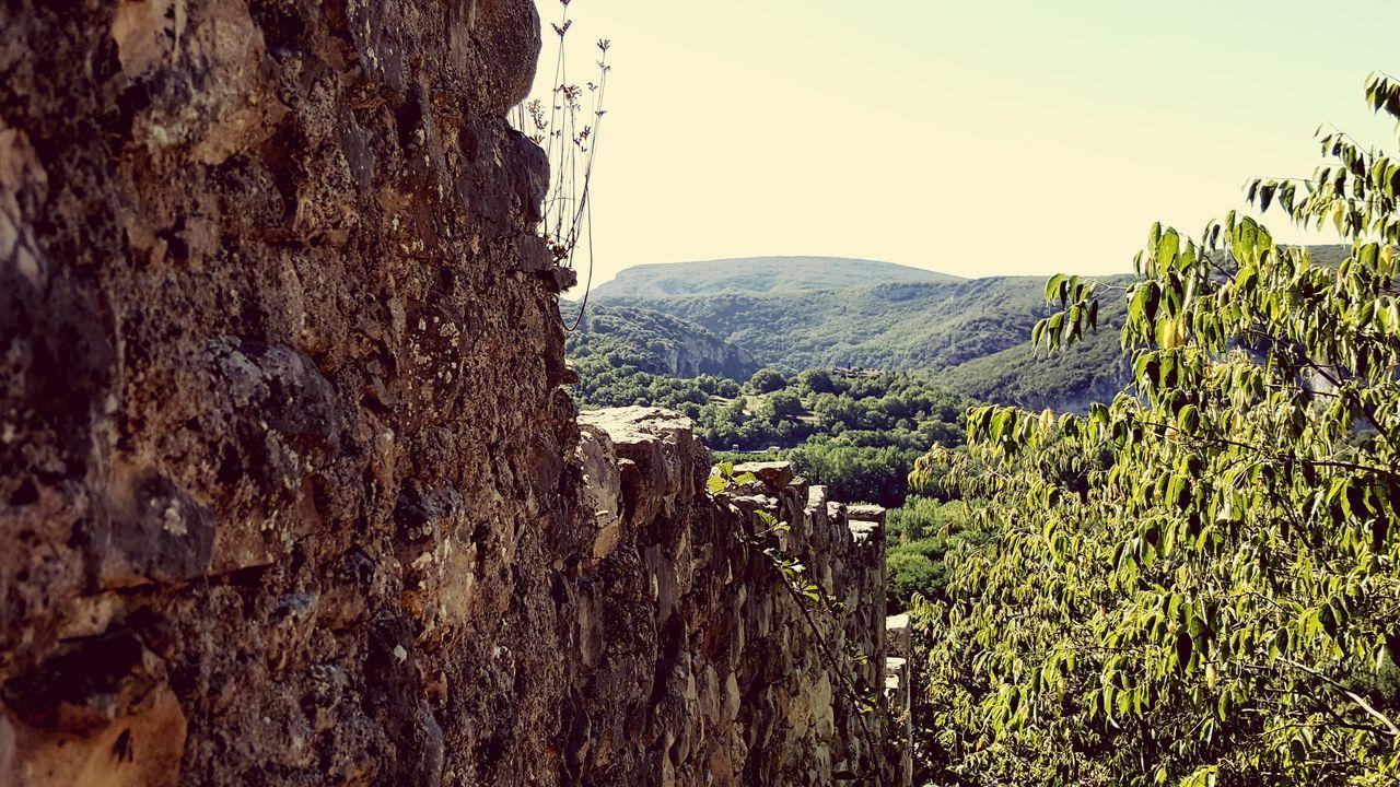 Vallon-pont-d'arc Gorges D'ardeche Ravines & Gorges Samsung Galaxy S6 Edge