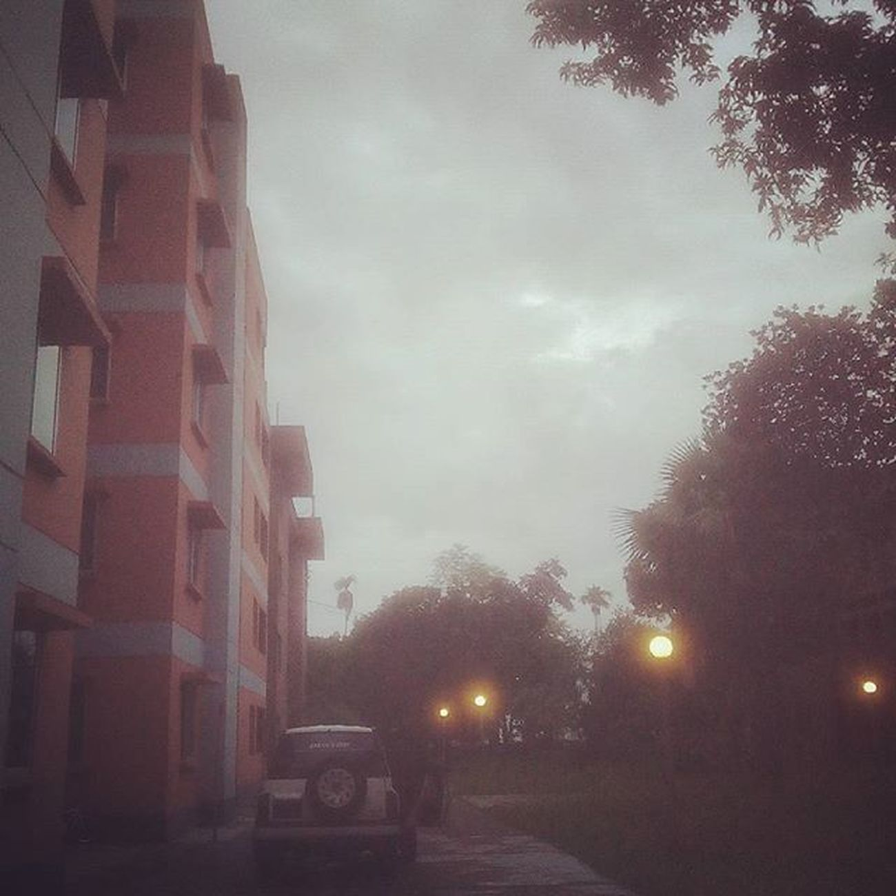 Farewell Rda Home