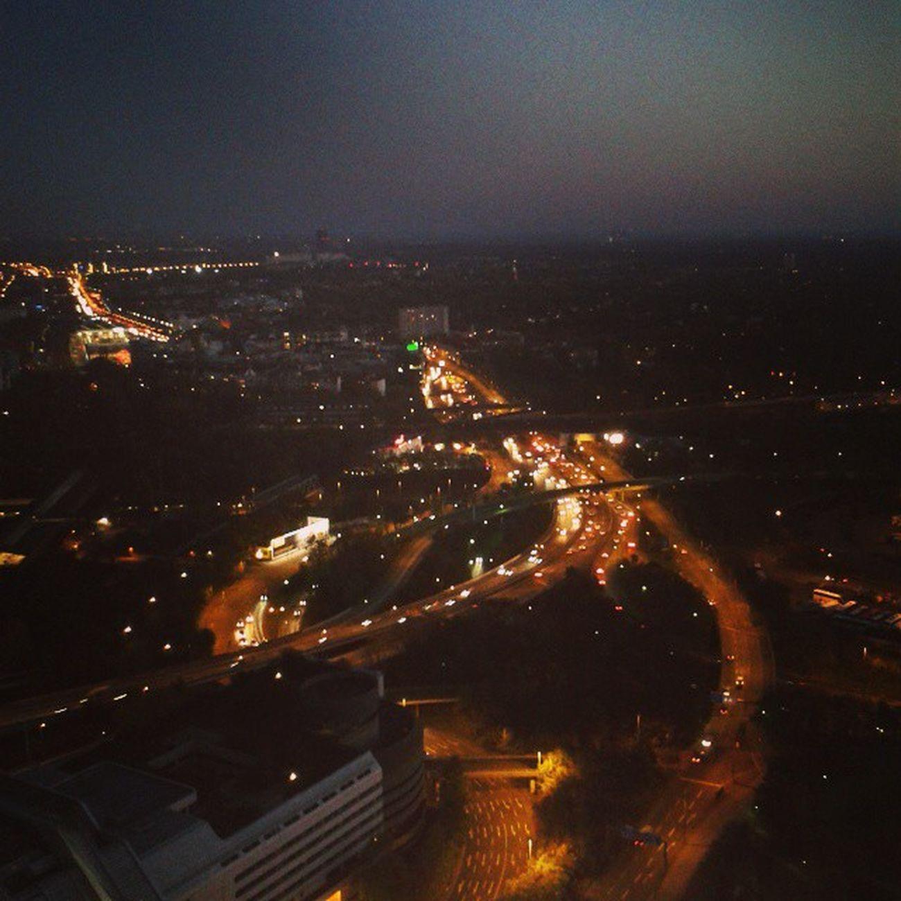 Berlin City Beautiful Nice Night Lights Followback Picohtheday Reisen Travel Instacool Skyline