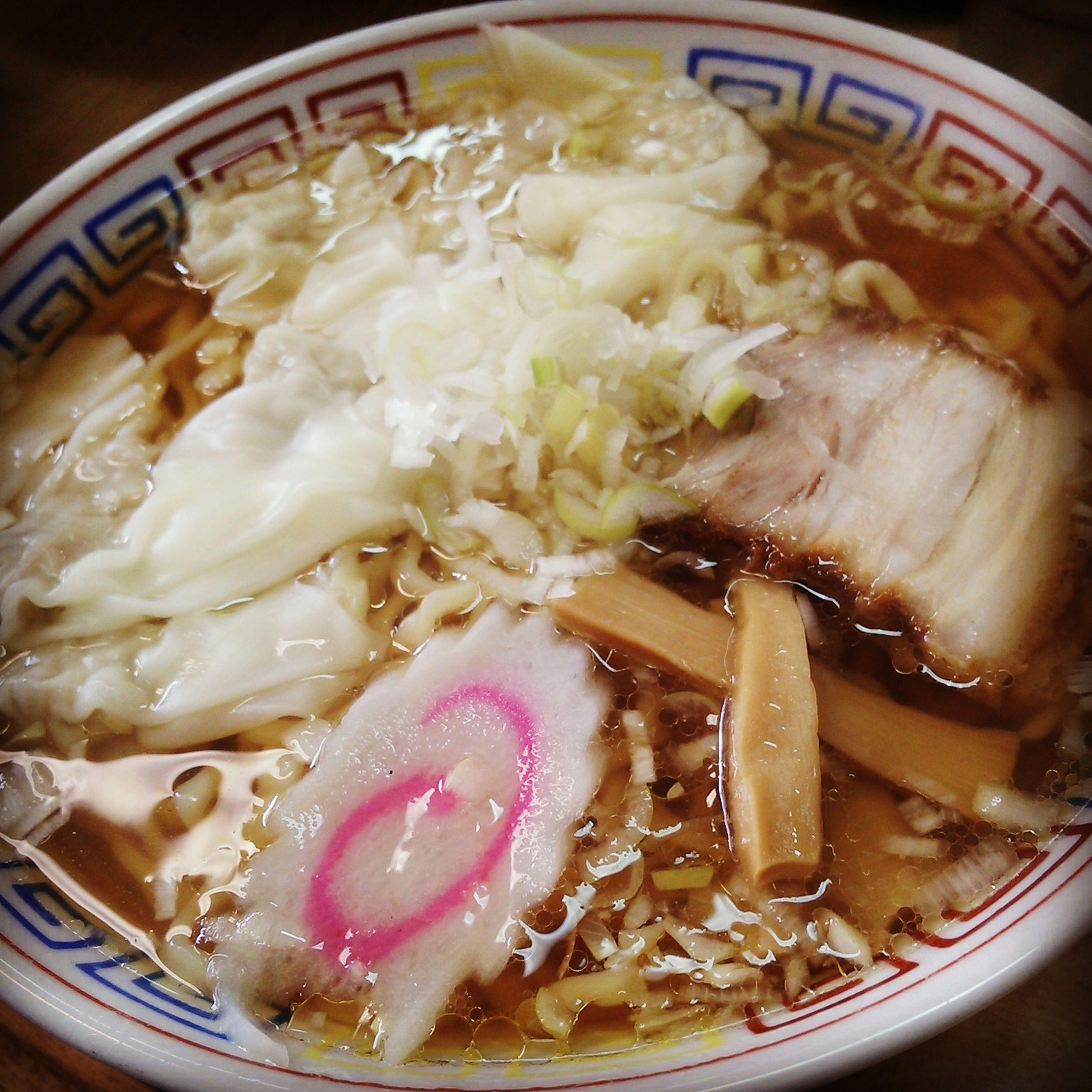 Ramen Noodles Noodles