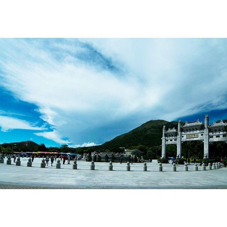 Lantau peak Landscape Lantau HongKong Localiiz nature