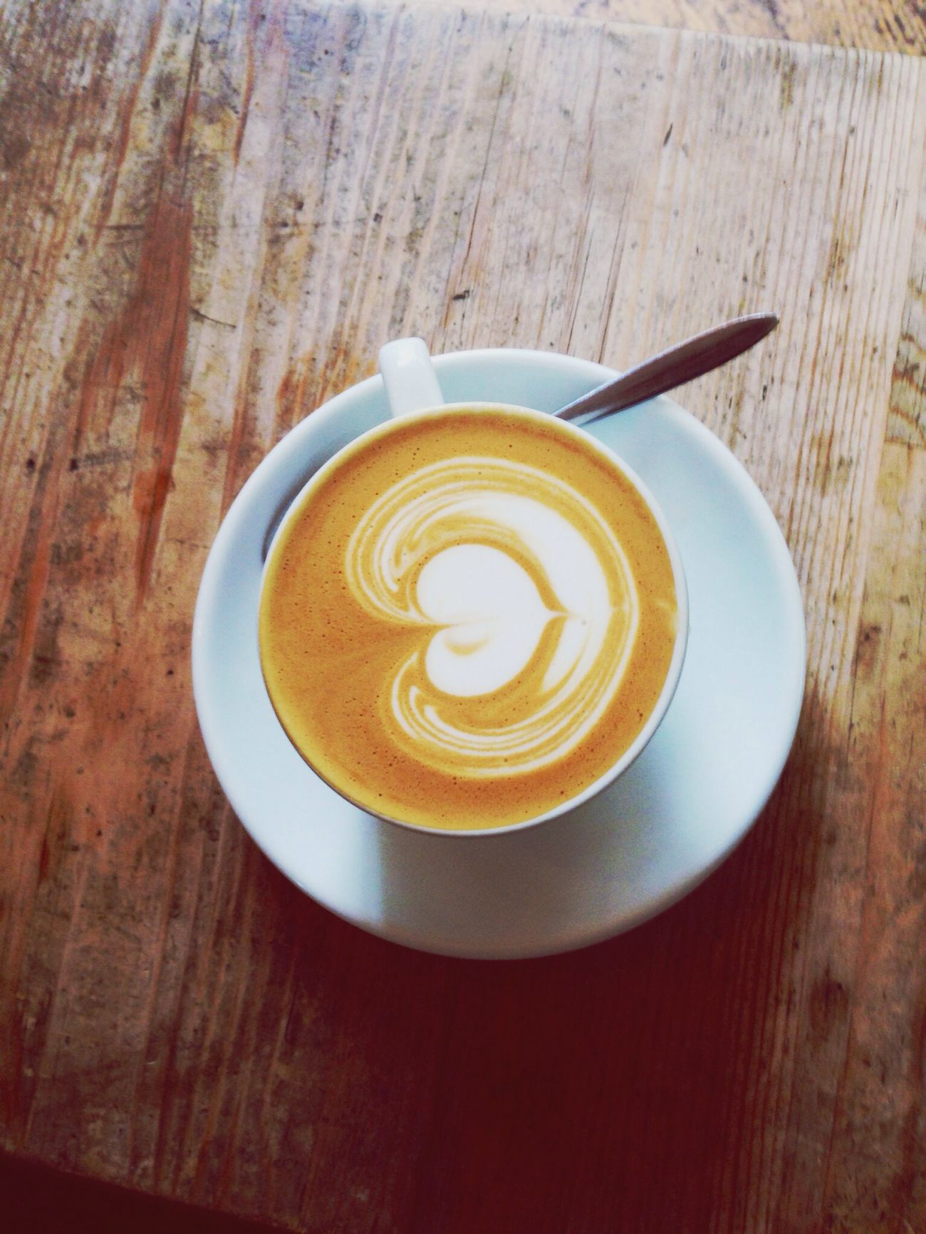 Flat White Love Foreva <3<3