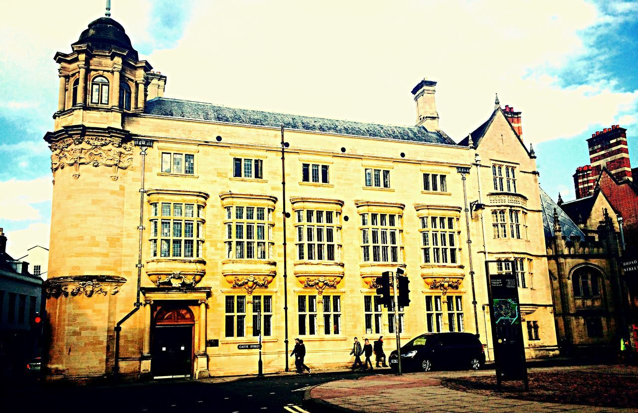 Tadaa Community Oxford University