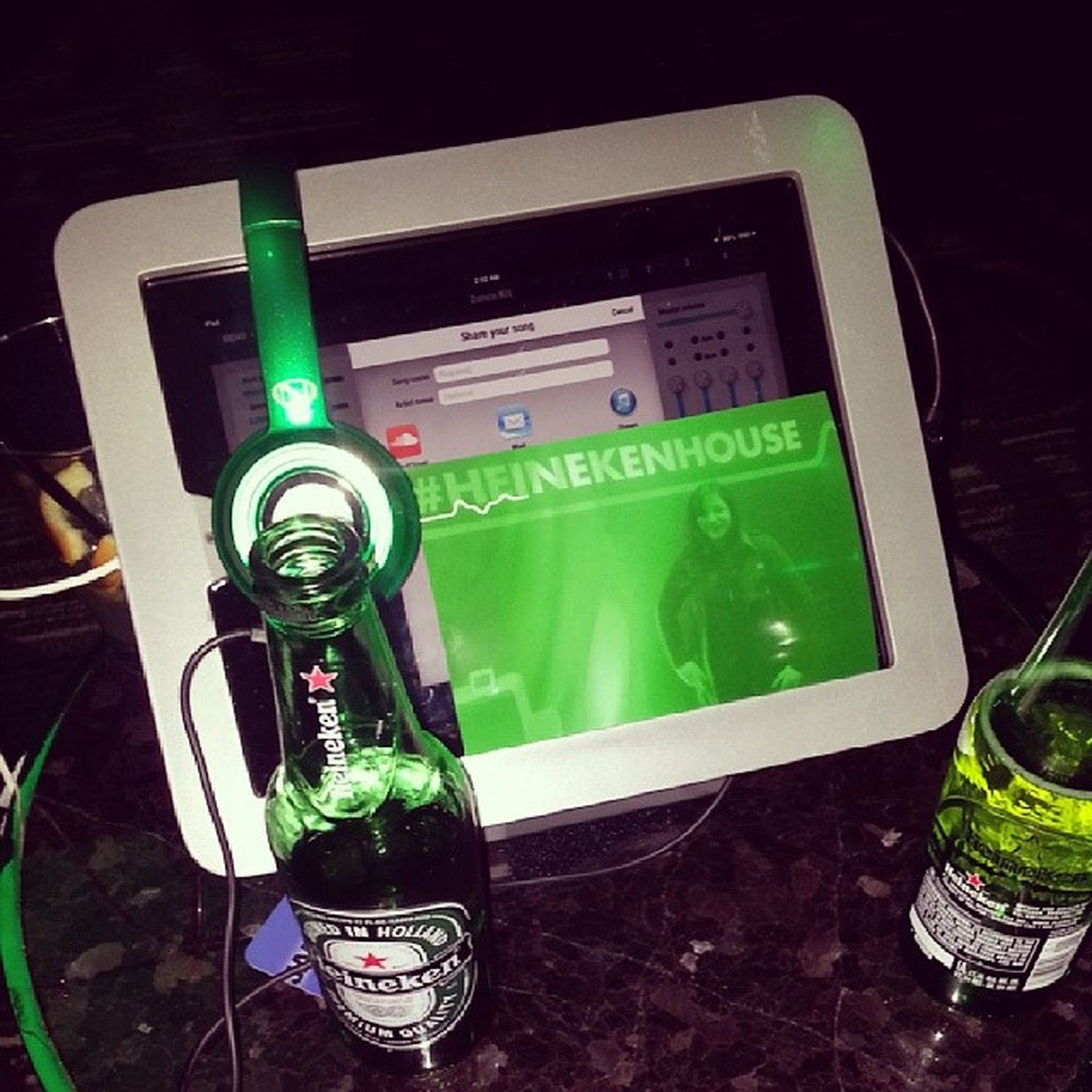 Heinekenhouse
