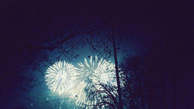 New Year's Eve Fireworks Talking Photos NewYear2015 Zurichlake Bellevue